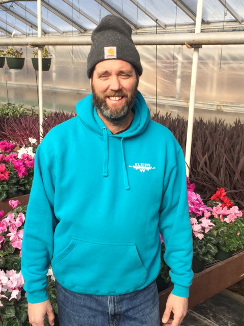 Jamie - Grower, General Manager