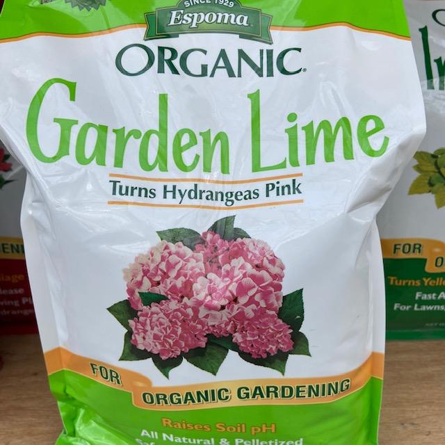 Espoma Garden Lime Klein S Floral Greenhouses